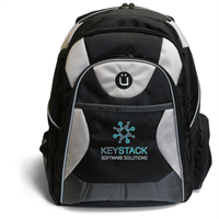 Premium Padded Backpack