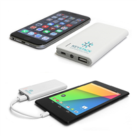 Power Bank 5000 USB Battery Pack